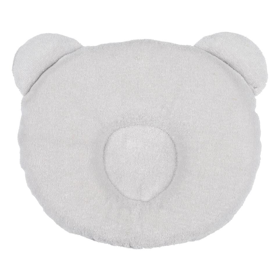 P'tit Panda Gris candide