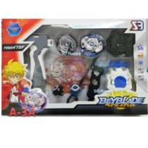 beyblade critical spin king jouet enfant p'tit ange tunisie