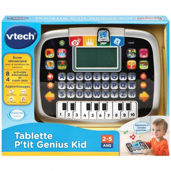 Tablette P'tit Genius Kid