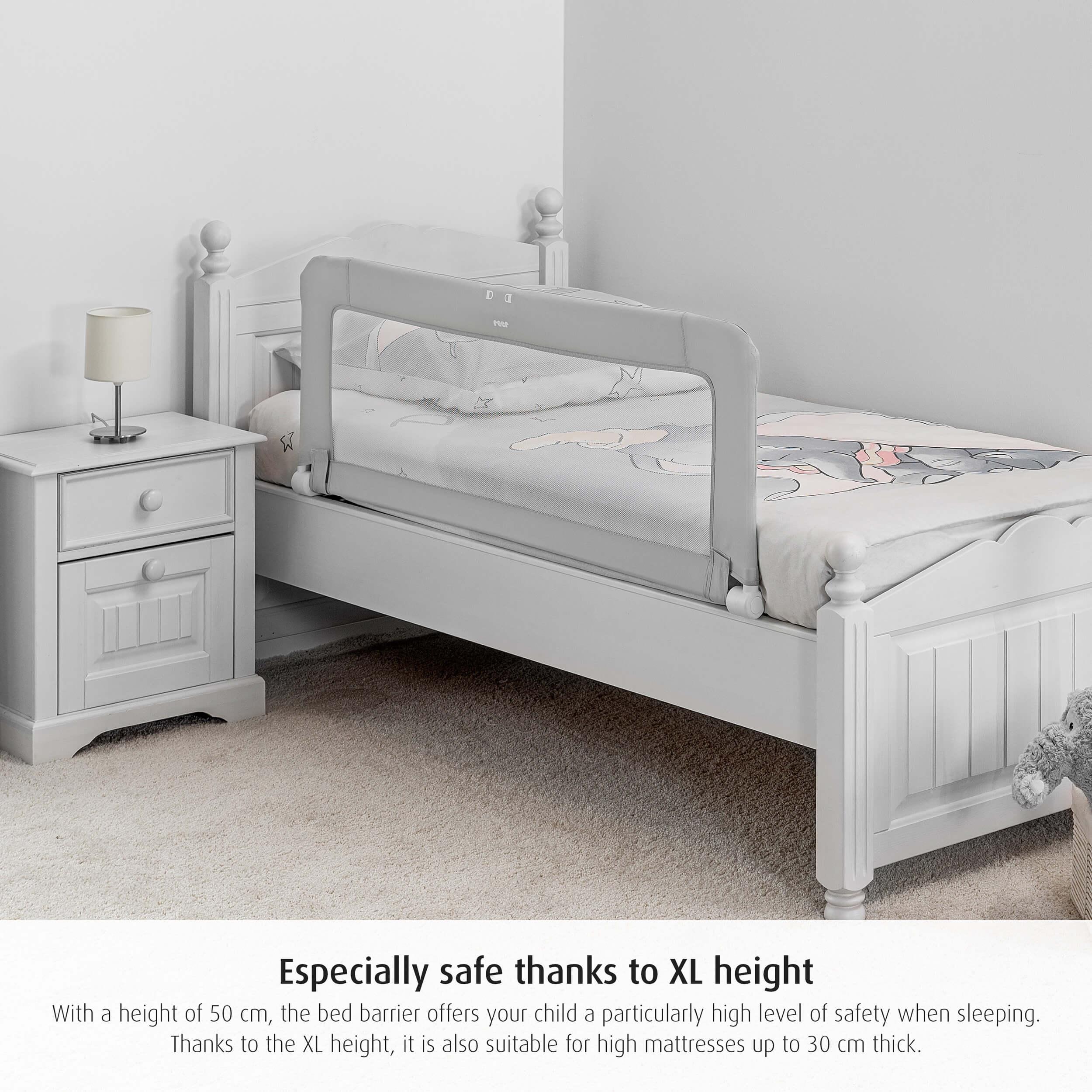 Barrière de lit reer 150 cm