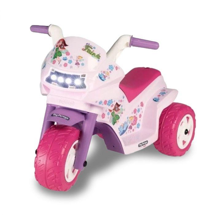 Peg Perego moto enfant Mini Fairy