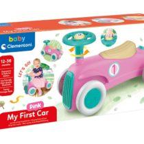 Ma première voiture 17455 clementoni jouet bébé p'tit ange Tunisie