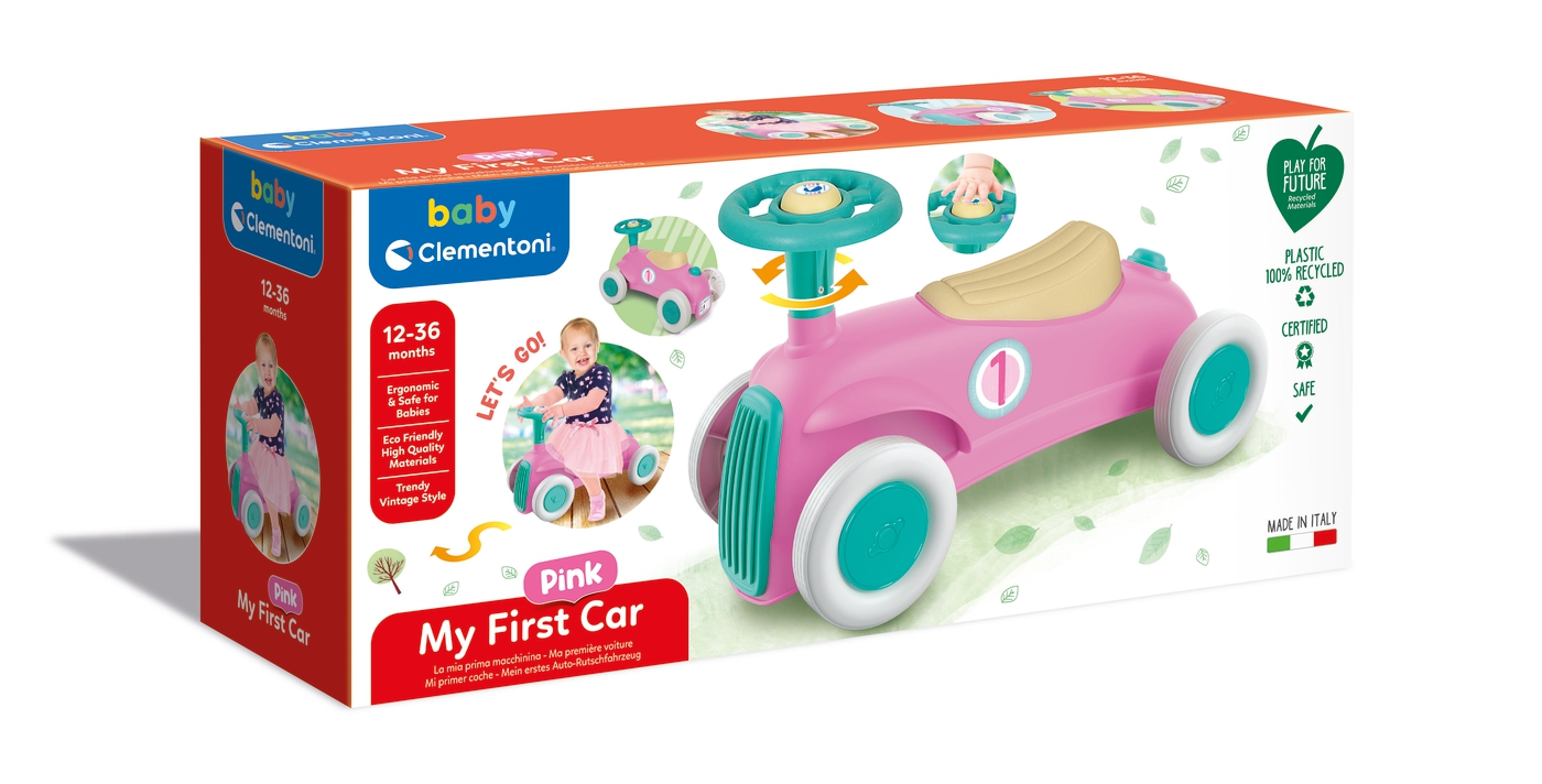 Ma première voiture 17455