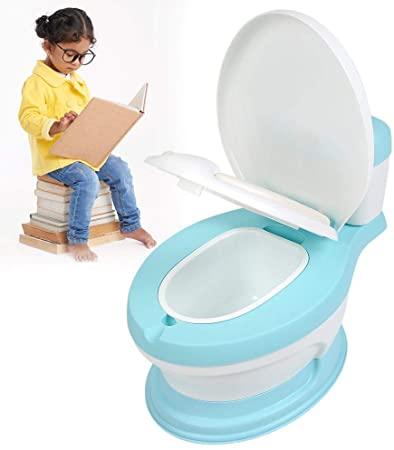 pot bébé forme toilette