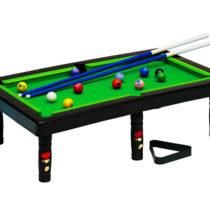 snooker and pool billardo jouet enfant p'tit ange tunisie