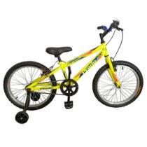 Bicyclette-Prado-20-Pour-Garcon-Jaune jouet vtt tunisie-prix