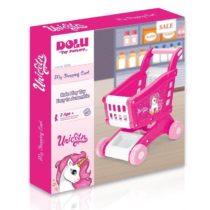 Chariot unicorn DOLU2548 jouet fille p'tit ange tunisie
