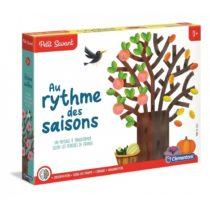 au-rythme-des-saisons-8005125522958 jouet tunisie ptitange
