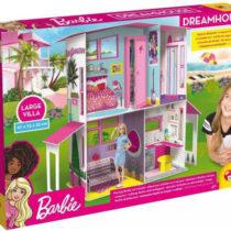 maison de Barbie lisciani jouet tunisie p'tit ange