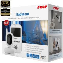 baby phone avec caméra reer bébé tunisie