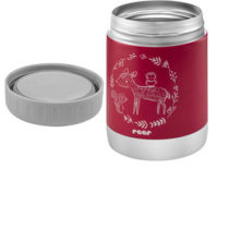 thermos reer 350ml rose thermos reer p'tit ange tunisie