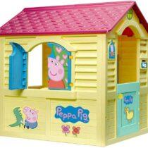 Maison peppa pig 89503 jouet d'extérieur tunisie