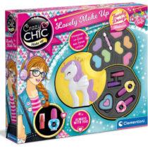 Clementoni Crazy Chic - Unicorn Make-up Set jouet fille maquillage Tunisie