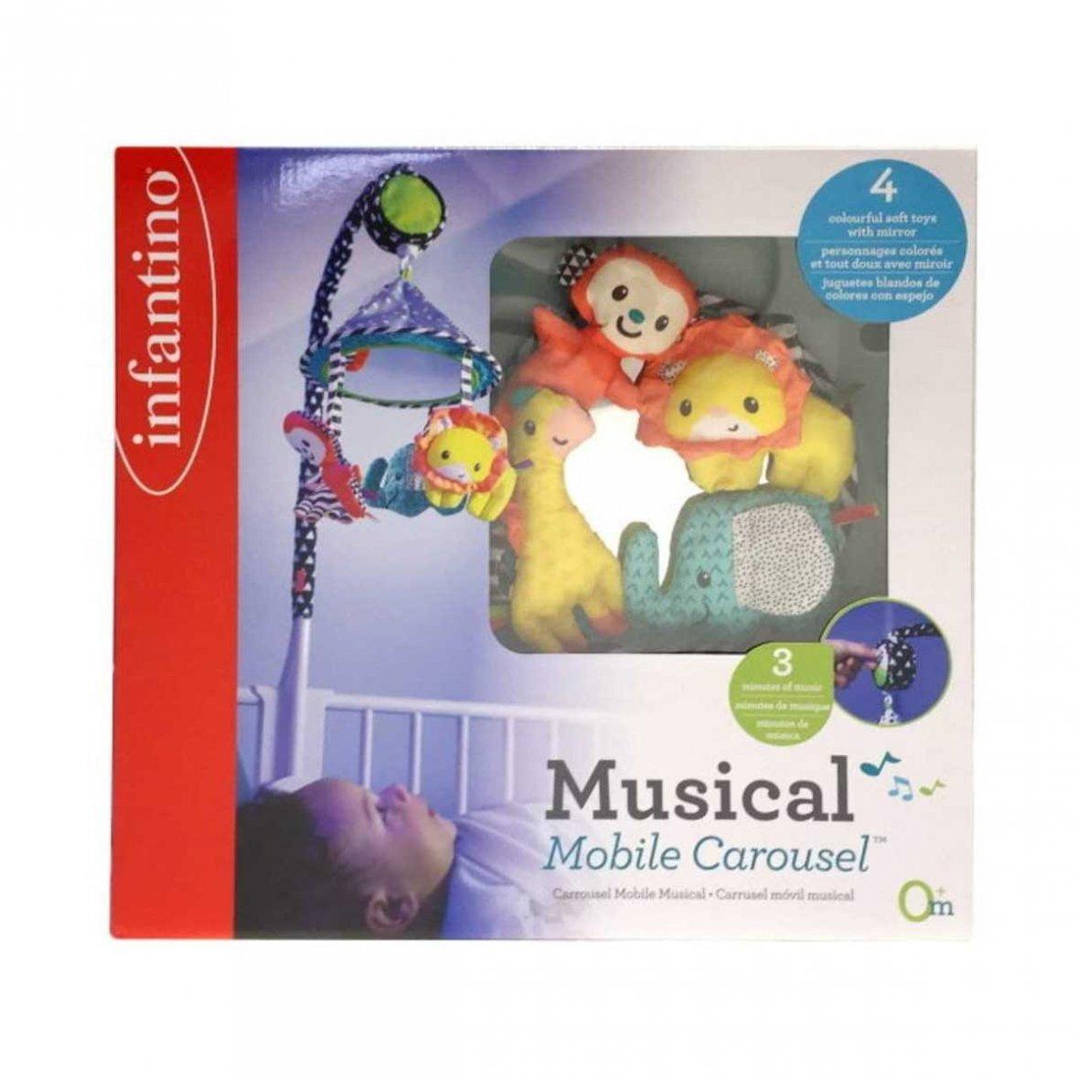 Mobile Musical INFANTINO