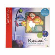 infantino mobile musical