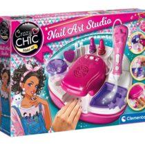 Clementoni Studio Ongles de StarStar nail art jouet fille p'tit ange tunisie