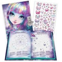 journal intime isadora nebulous stars jouet petit ange tunisie