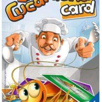 La Cucaracha Card mini jeu ravensburger jouet tunisie