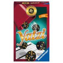 Jeu de souvenirs Yatzi ravensburger jeux de société p'tit ange tunisie