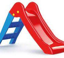 DOLU3001. TOBOGAN slide jouet s'exterieur p'tit ange tunisie